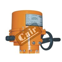 Electric Actuators 230V AC