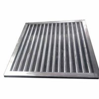 Drawer Type Magnetic Grills