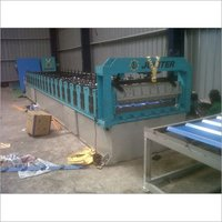 C Z Roll Forming Machine