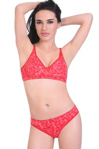 Ladies Innerwear Set