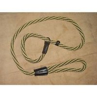Cotton Rope Choke Leash