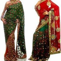 Readymade Sarees