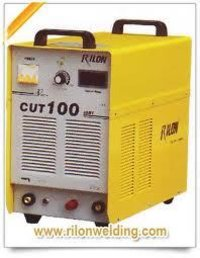 Plasma Cutters Cut 100