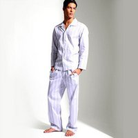 Mens Pyjama Set