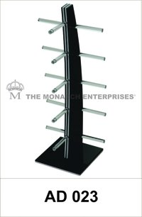 Optical Fabricated Display Stands