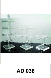 Optical Glasses Display Stand