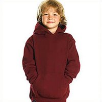 Children Hooded T-Shirts