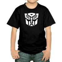 Children Casual T-Shirts