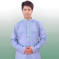 Neck Design Kurta