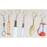 Designer Promotional Key Rings