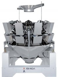 Ccw-Se Multihead Weigher