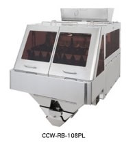 Ccw Ultra Low Target Multihead Weigher
