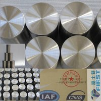ASTM AMS Titanium And Titanium Alloy Ingots