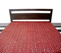 Applique Cut-Work Bedspreads