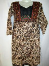 Ladies Designer Frock