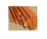 Copper Electrical Tubes