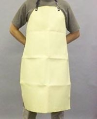 Aluminised Aprons