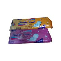 Sanitary Pads (Tender Touch)