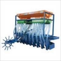 Farm Plough Machine