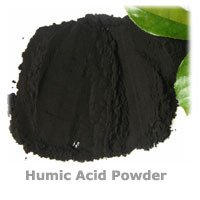 Water Soluble Humic Acid Powder
