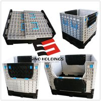 Large Folding Crate (1200*1000*860mm)