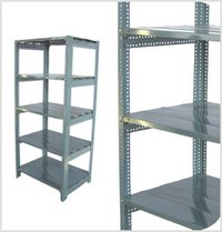 Sectional Pannel Rack