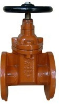 AWWA C509 Resilient Wedge Gate Valves