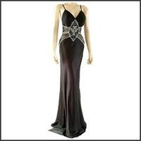 Ladies Evening Gowns