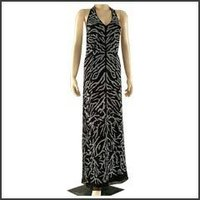 Ladies Designer Evening Gowns