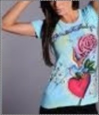 Girls Designer T-Shirts