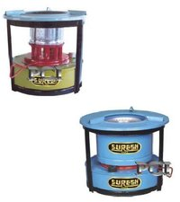 10 Wicks Kerosene Stove