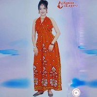 Ladies Fashionable Long Dresses