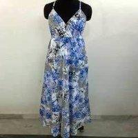 Ladies Long Summer Dresses