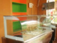Attractive Glass Display Counters