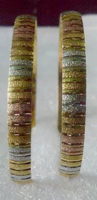 Artificial Gold Plated Kada