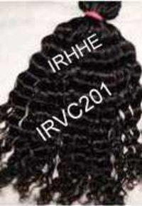 Natural Curly Virgin Hair