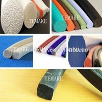 Silicone Rubber Foam Tape