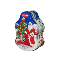 Christmas Santa Collection Gift Box