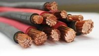 Copper Welding Cable