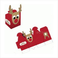Designer Christmas Boxes