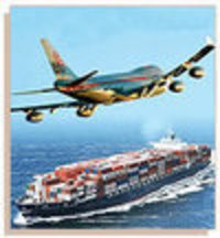 Freight Forwarding Agent