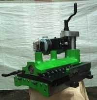 Portable Key Way Milling
