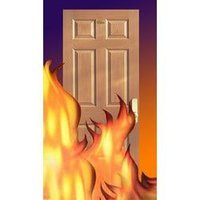 Fireproof Rated Doors