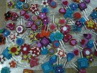Felt Paper Pins