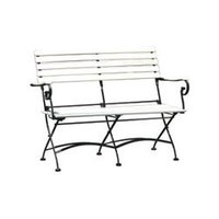Palermo 2 Seater Folding Chairs
