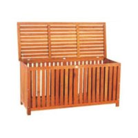 Big Slatted Cushion Boxes