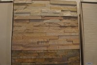 Brown Cladding Stone