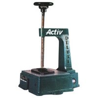 Vulcanizing Machines Deluxe AC-04-D
