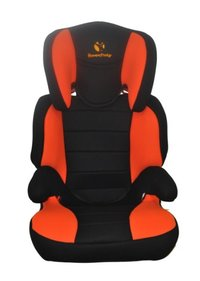 Child Car Seat For 4-12 Years Old