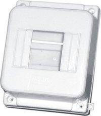 3/4 Pole MCB Box